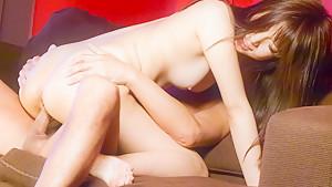 Horny Japanese chick Hinata Tachibana in Best JAV uncensored Teen scene