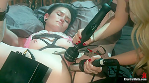 Electrocock Therapy
