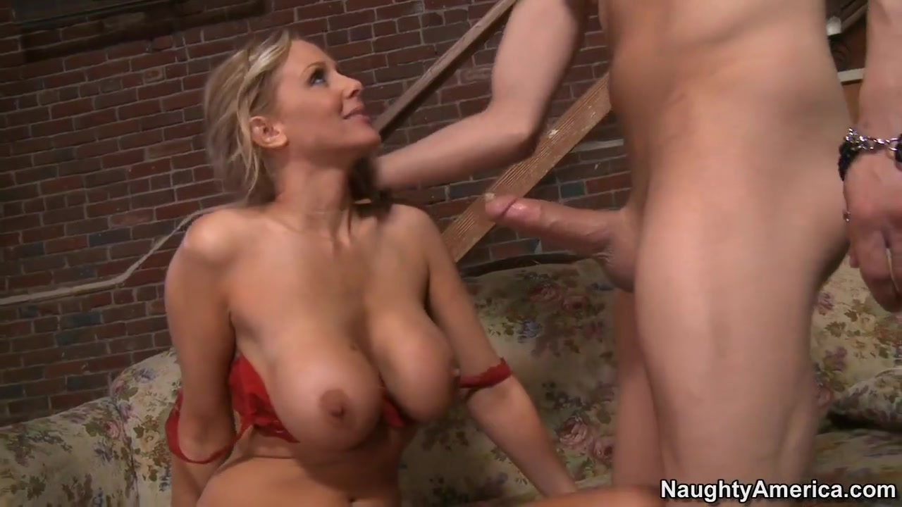 Having sex with my friend's mom